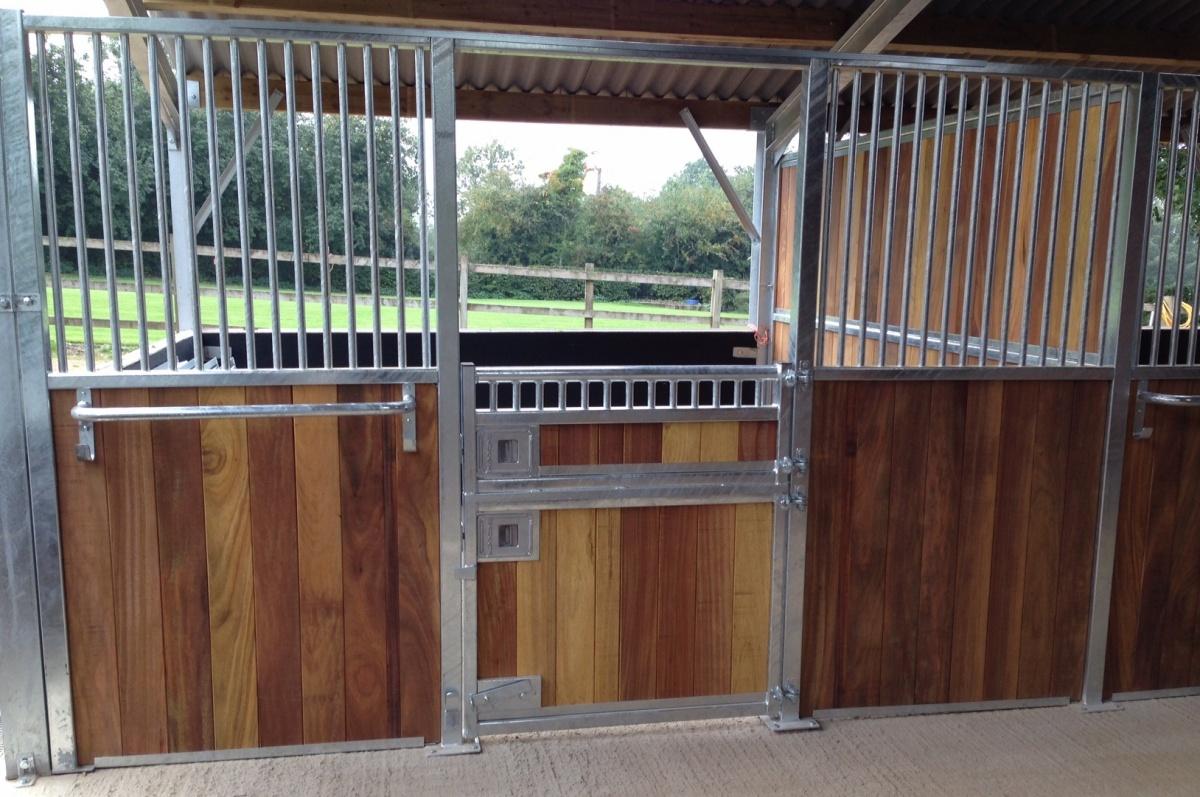 Hancox Windows Amp Doors Hancox Equestrian