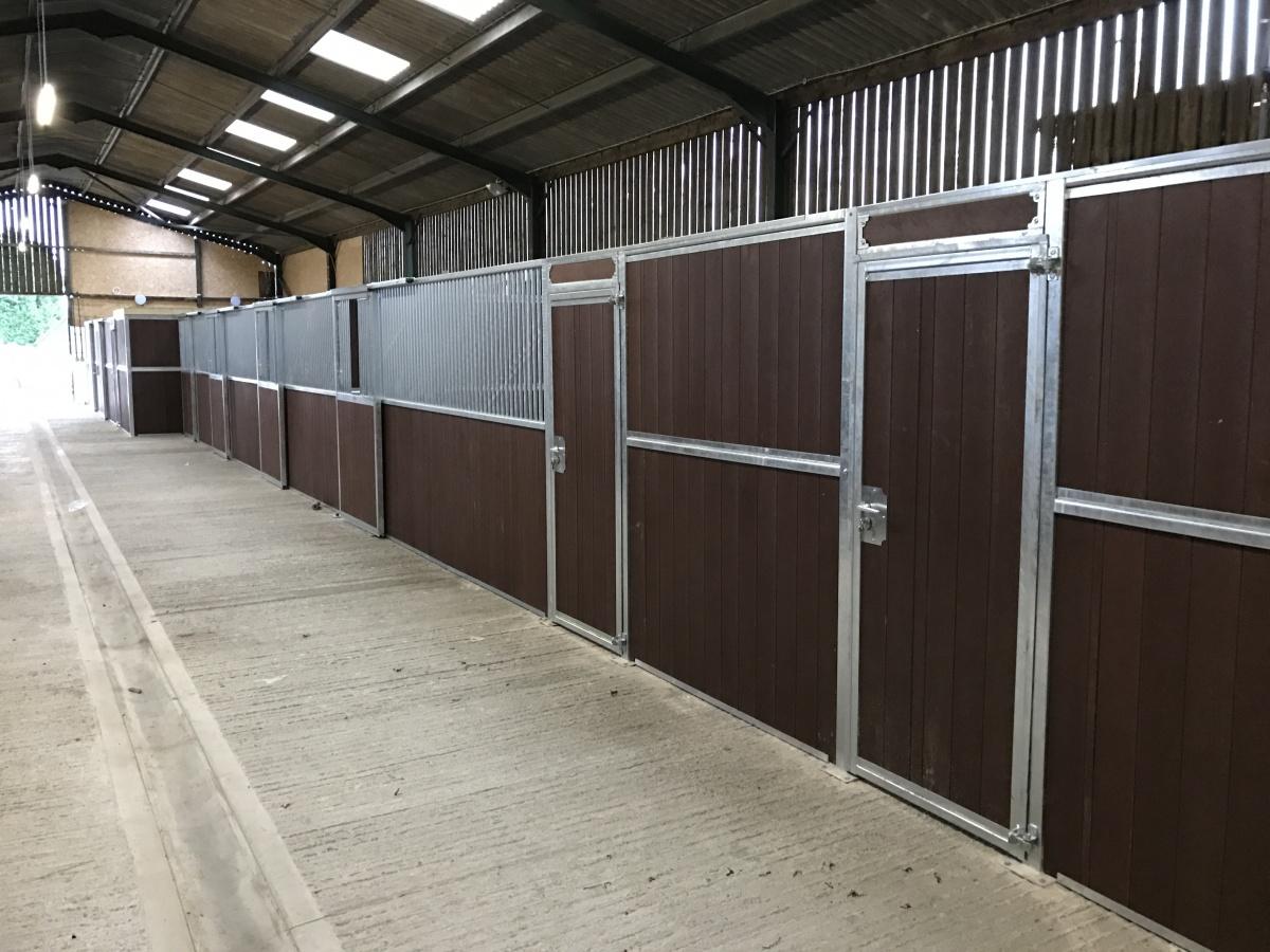 Tack Amp Feed Room Doors Hancox Equestrian